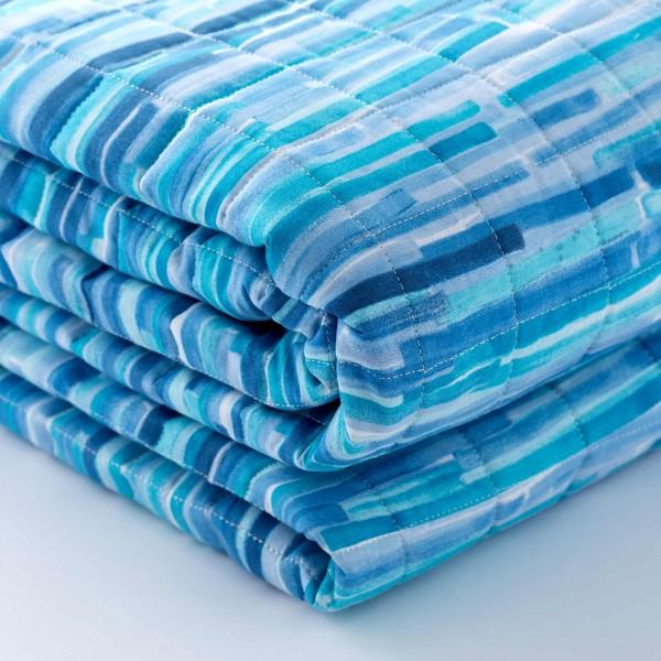 Cuore P Cotton Tablecloth