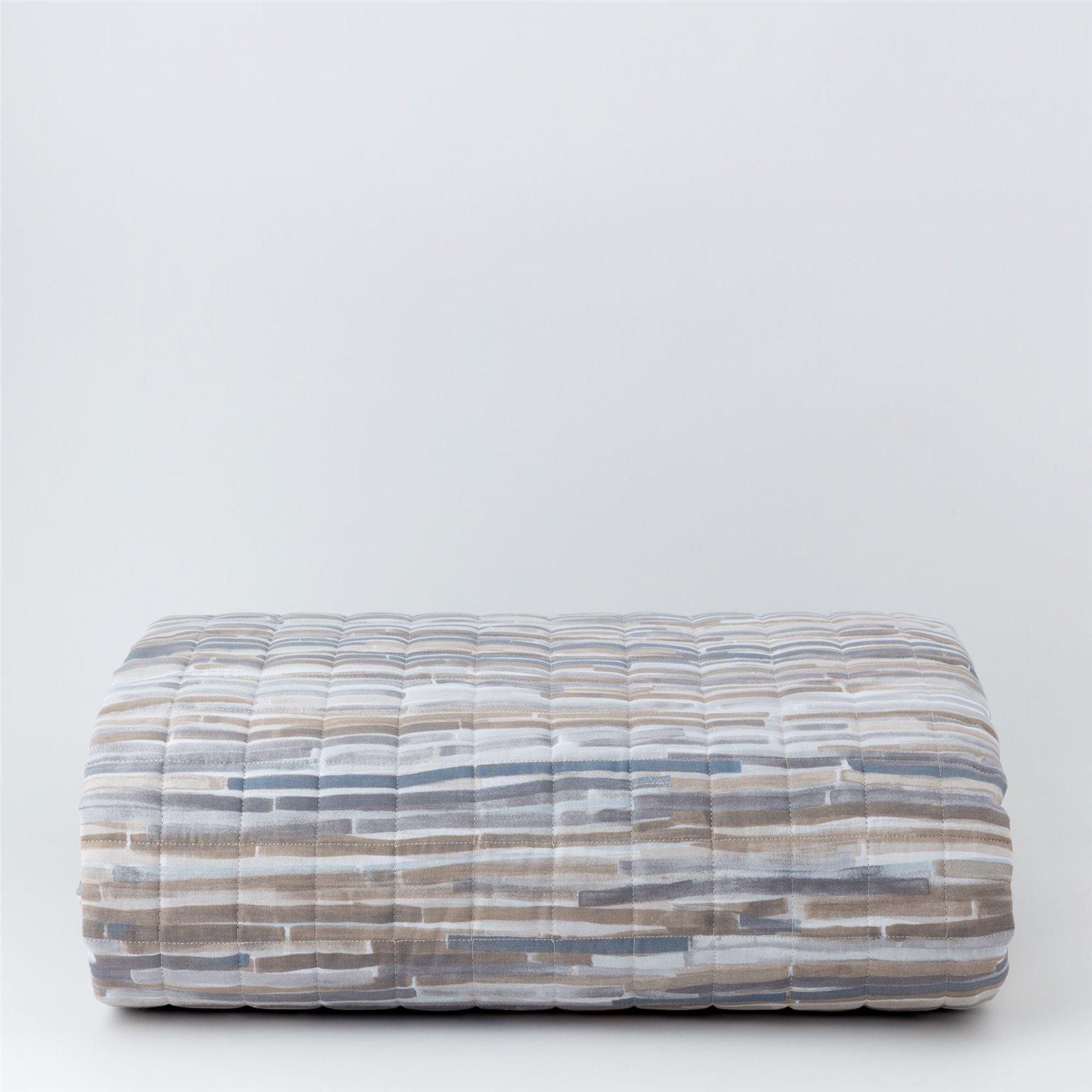 Lavandula Q Cotton Tablecloth