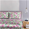 Completo Letto Flowery