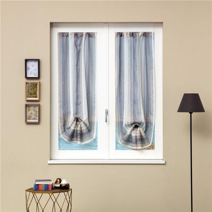 Amora Curtain Panel