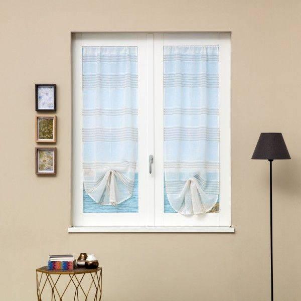 Almada Curtain Panel