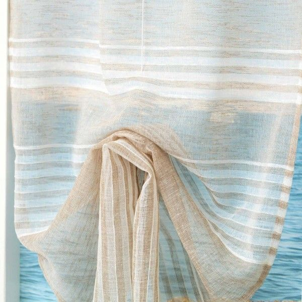 Ischia Curtain Panel