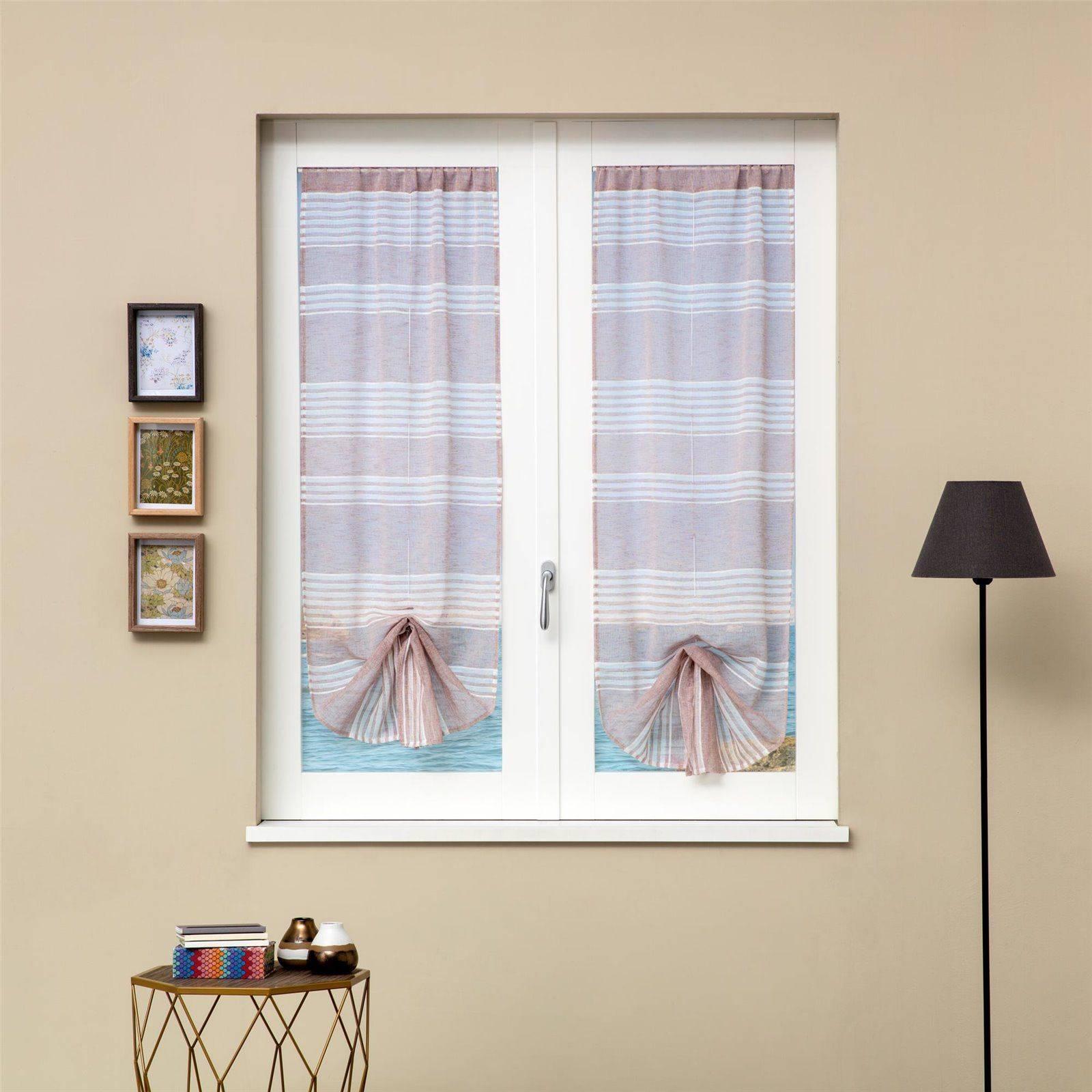 Ischia Curtain Panel