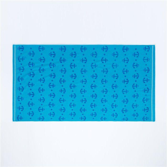 Jacquard Rose Towel set 1+1
