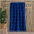 Jacquard Rosa Towel set 1+1