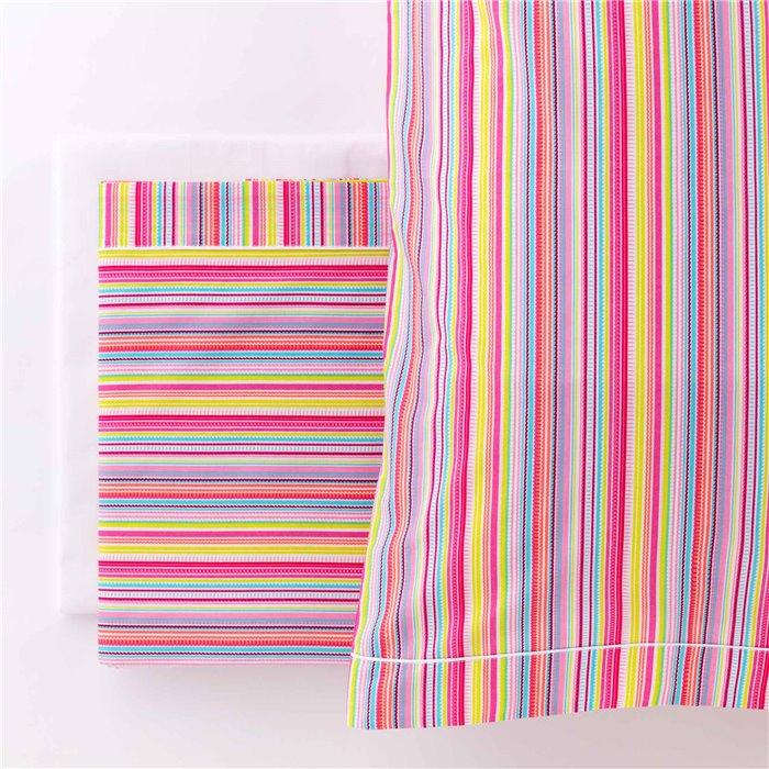 Completo letto rainbow
