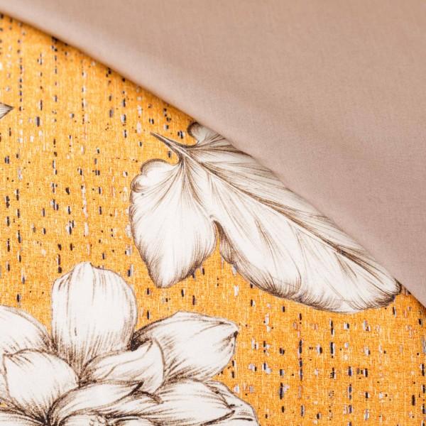 Honeycomb beach towel star