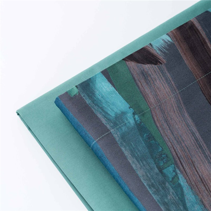 Oleografia su Canvas Home