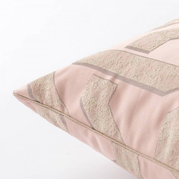 Cuscino arredo jacquard Margot