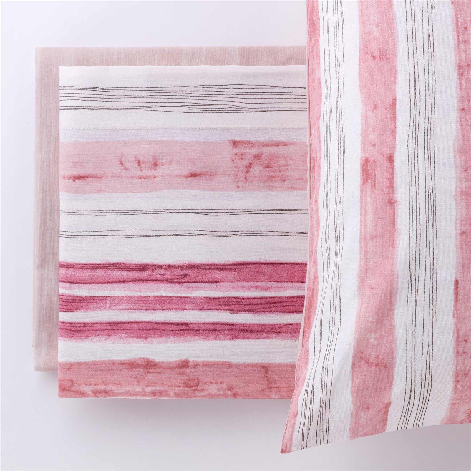 Laurent pure cotton bed sheet set