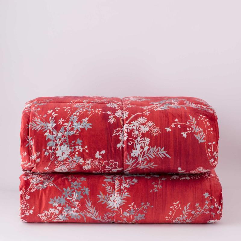 Zanzibar Cotton duvet cover