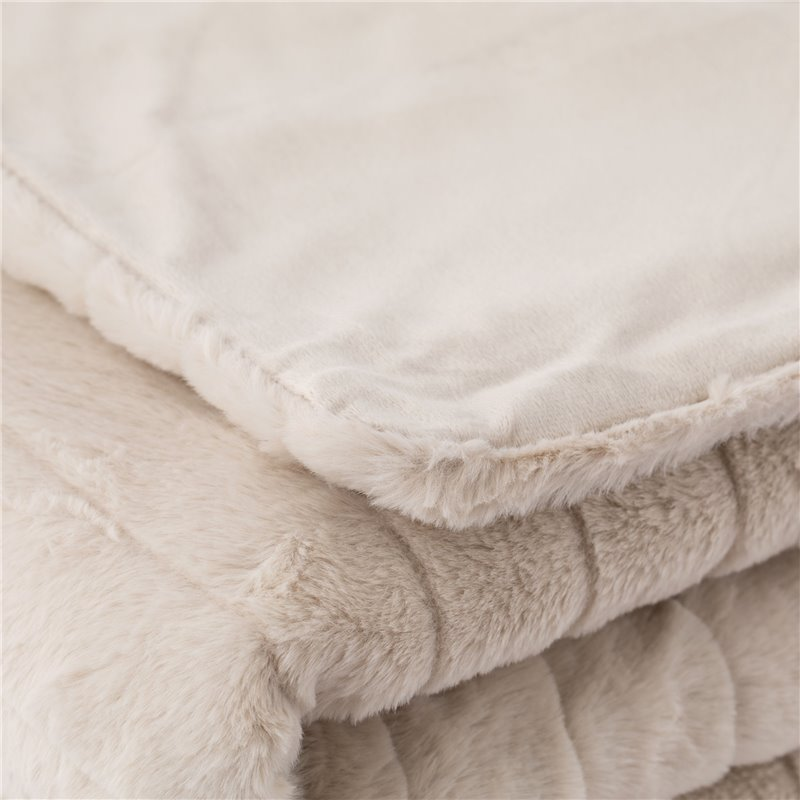 Baby Animal Blanket with Peluche Lion