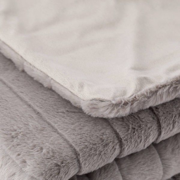 Bon Ton flannel sheet set