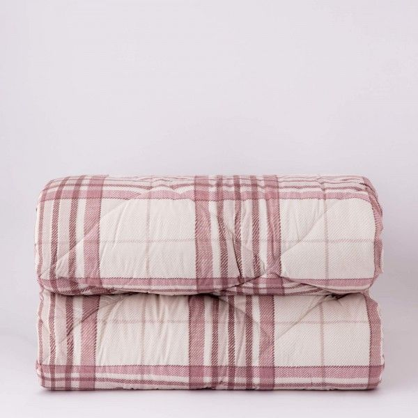 Completo Letto Federe Digitale Shabby