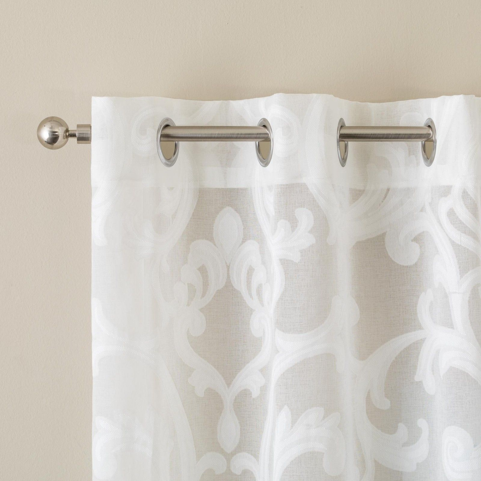Jacquard Iowa Towel set 1+1