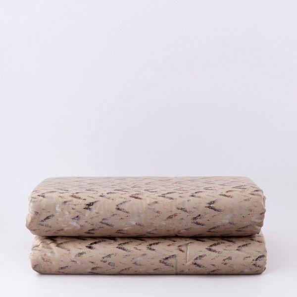 Zanzibar Printed Blanket
