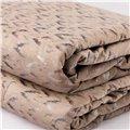 Melange Super soft Blanket