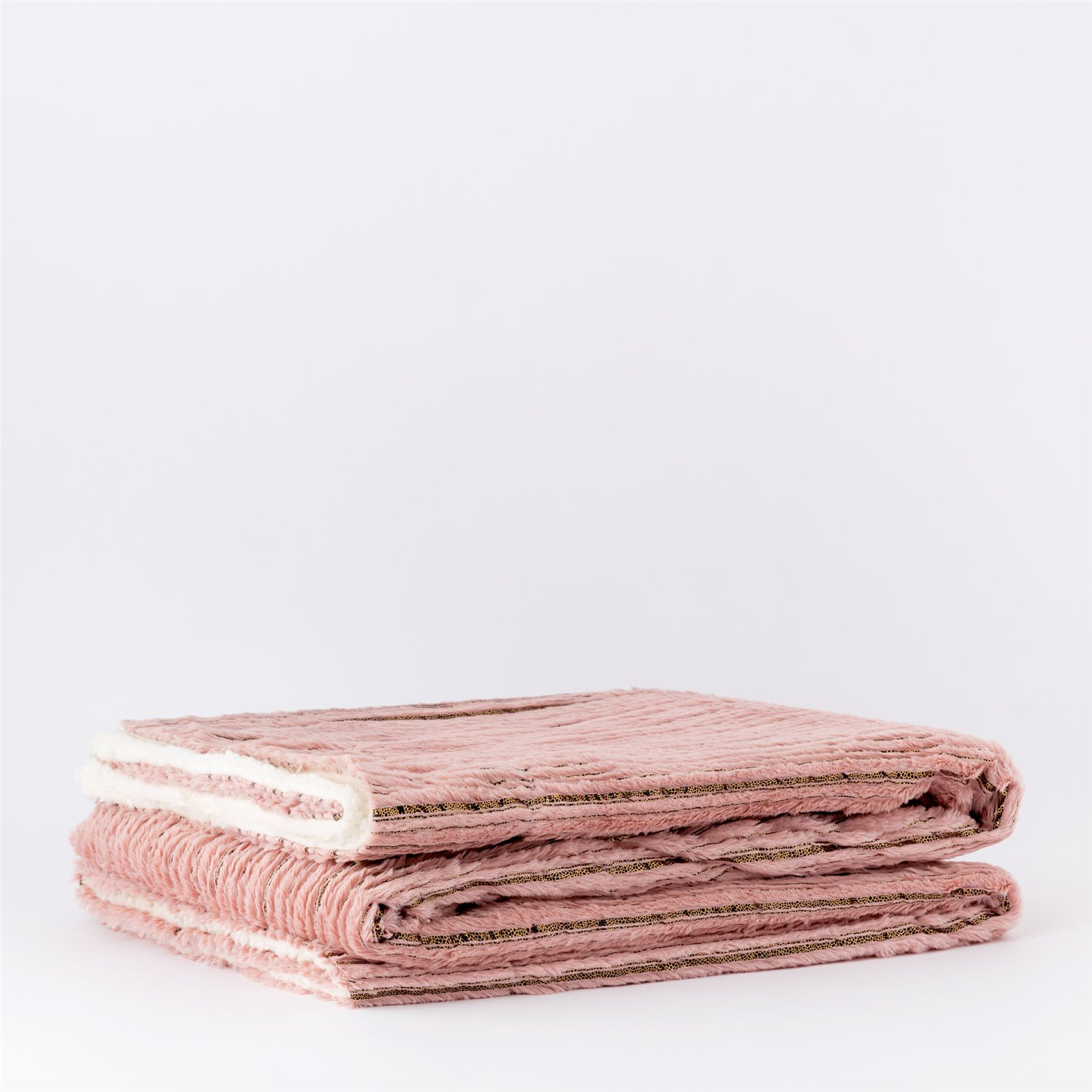Check Super soft Blanket