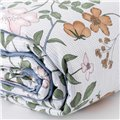 Dalila flannel sheet set