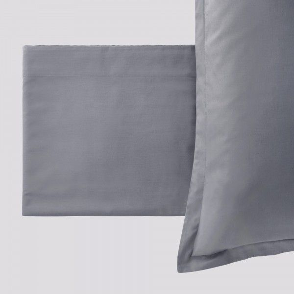 Completo Letto Paint Argento