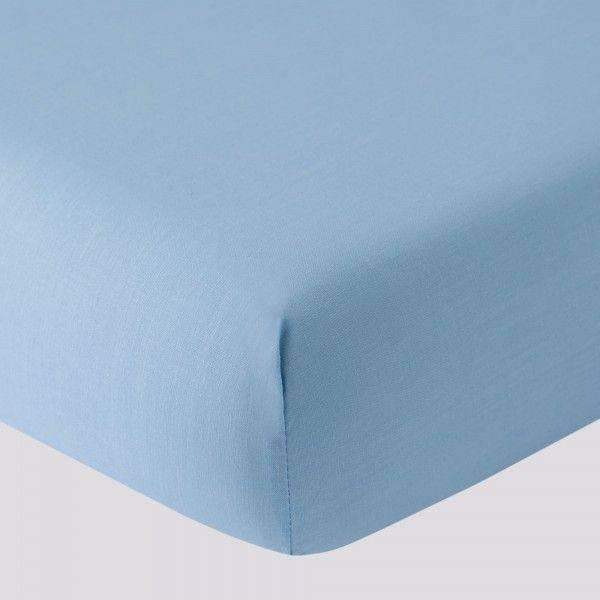 Completo letto in Puro Percalle di Cotone New Colors