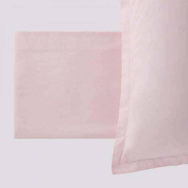 Completo Letto Paint Rosa Pallido