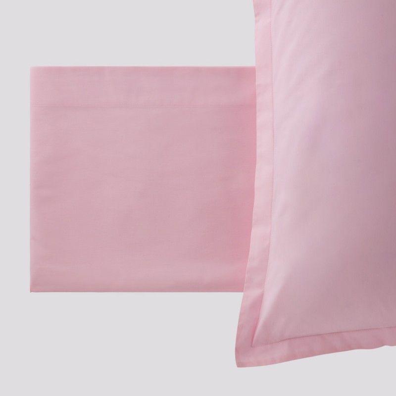 Completo Letto Paint Rosa Scuro