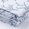 Zanzibar Printed Quilt