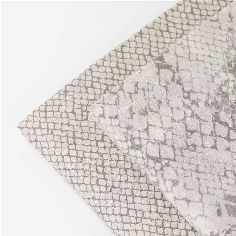 Himba Rectangular Linen Decorative Pillow