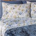 Tuareg Rectangular Linen Decorative Pillow