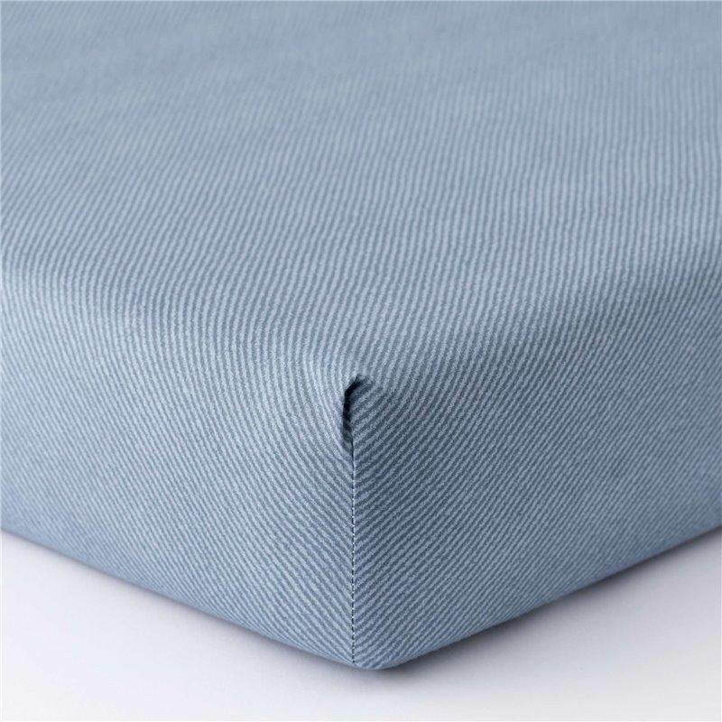 Double Face Linen Decorative Pillow