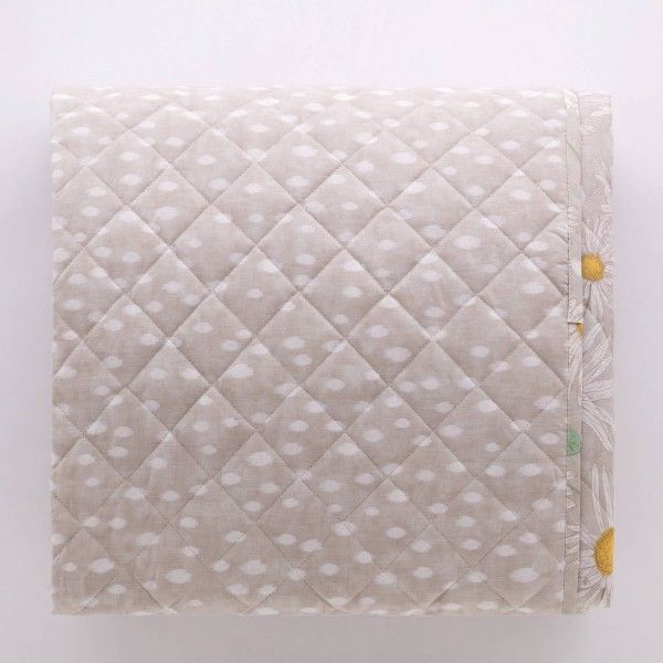 Stone Washed Jade quilt
