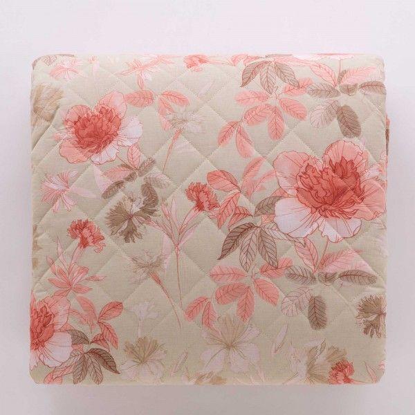 Gravure Printed beach towel