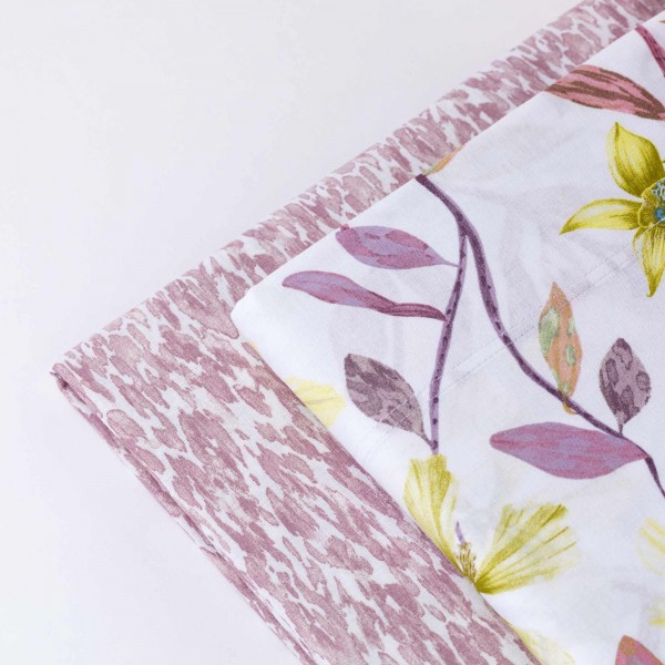 Foulard Multiarredo Bali Tropical
