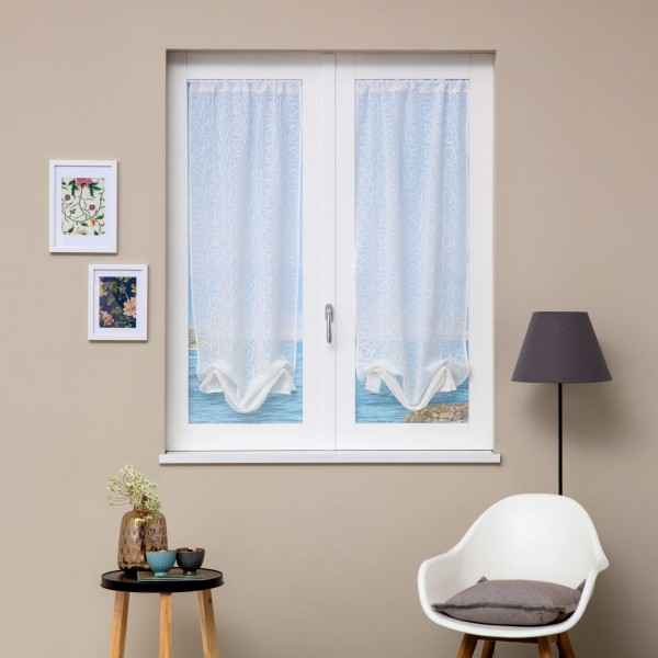 Sofi Curtain Blinds