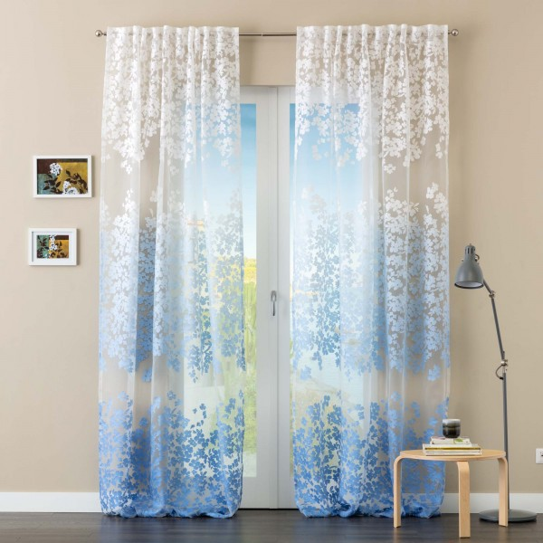 Agata Curtain Blinds