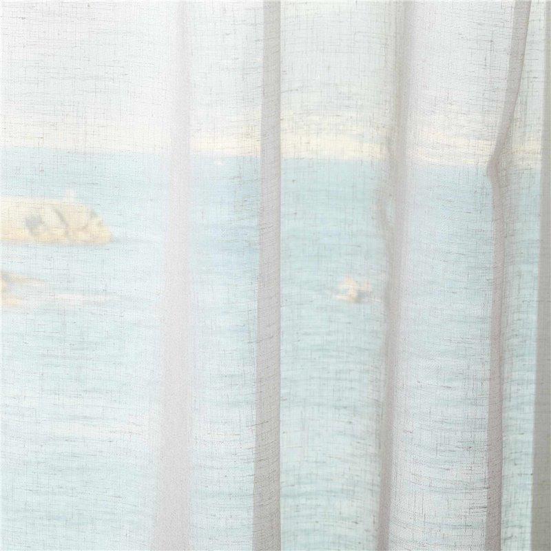 Harmony Stripe Sofa Cover