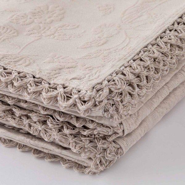 Samur Cotton Bed Set