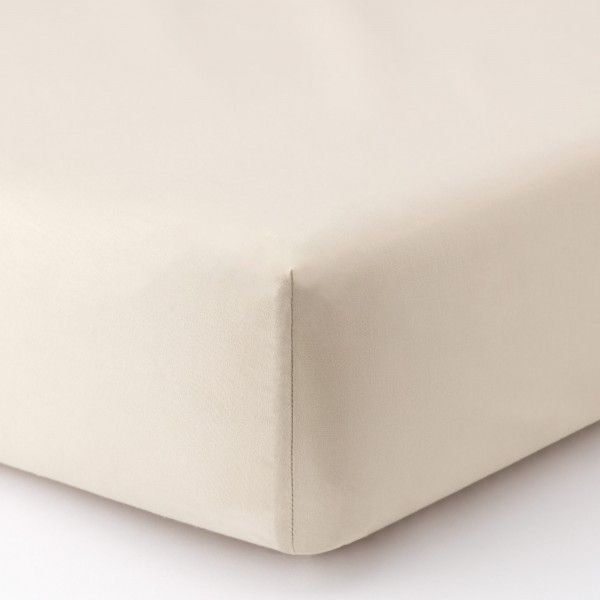 Completo lenzuolo copriletto in raso Calypso