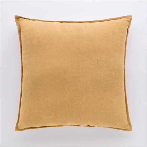 Cuscino Arredo Ramiè in lino