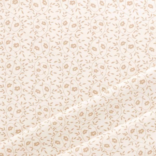 Completo Letto Raso di Cotone Matisse