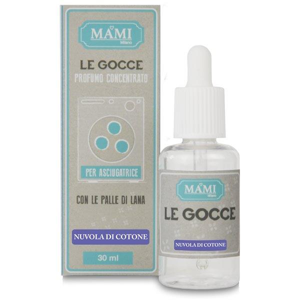 GOCCE PER PALLE LANA 30 ML