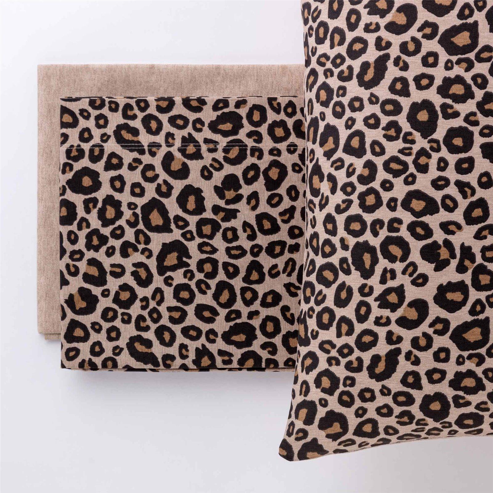 Completo letto Leopard