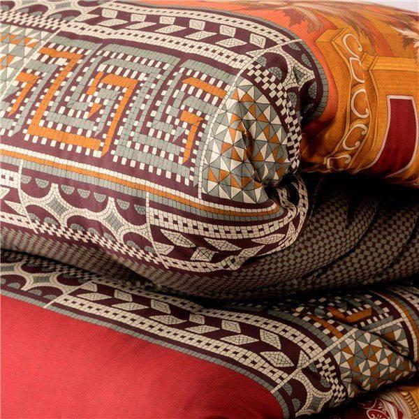 Corallo Cotton Bed Set