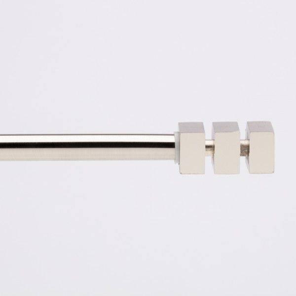 Bastone ferro Quadro
