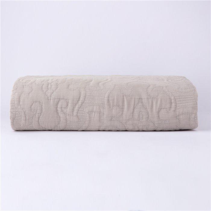 Malibu terry beach towel