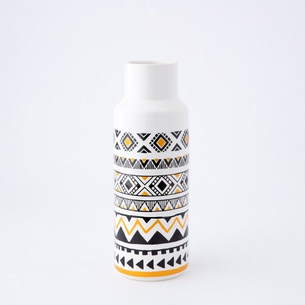 Vaso in Ceramica Dolomite