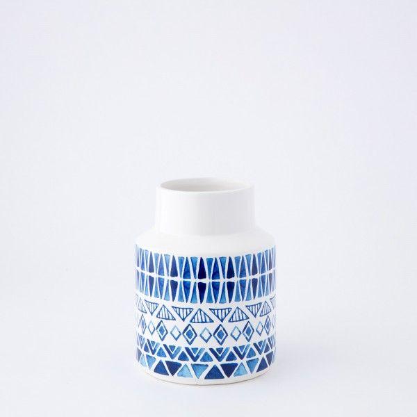 Vaso Ceramica Dolomite