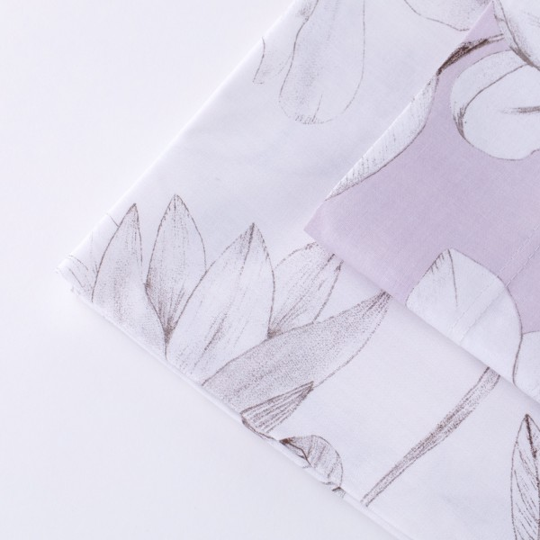 Completo lenzuola Magnolia