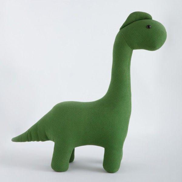 Sgabello Dinosauro